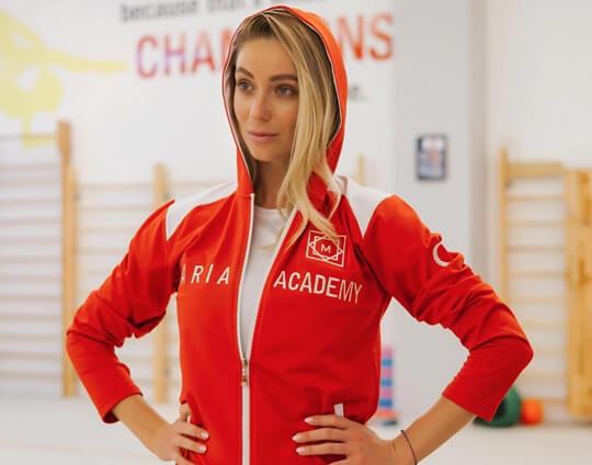 Maria Academy